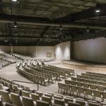 950 Seat Sanctuary!